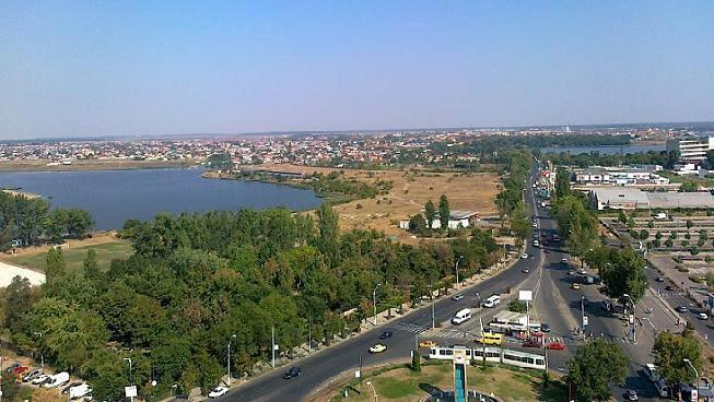lacul pantelimon
